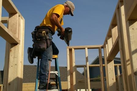 Commercial Construction and Wall Panels